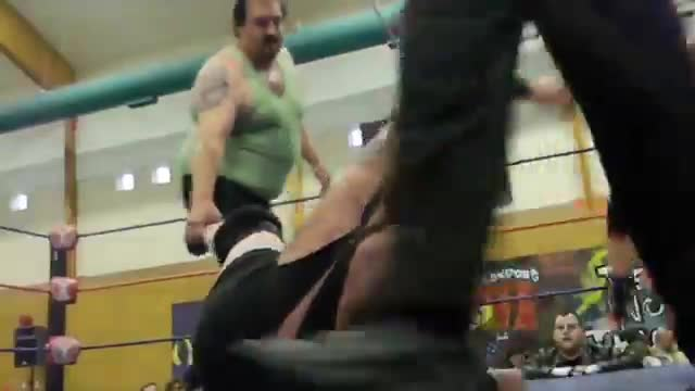 PPW Powerslam June 16 2017