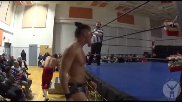 PPW Powerslam Jan 02 2018