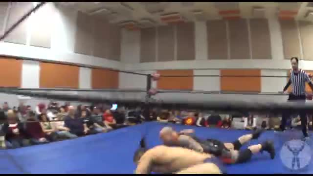 PPW Powerslam Feb 08 2018