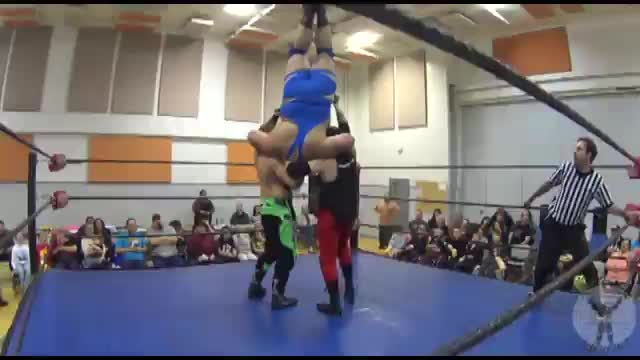PPW Powerslam Mar 20 2018