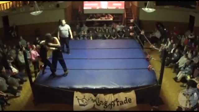 PPW Powerslam Mar 27 2018