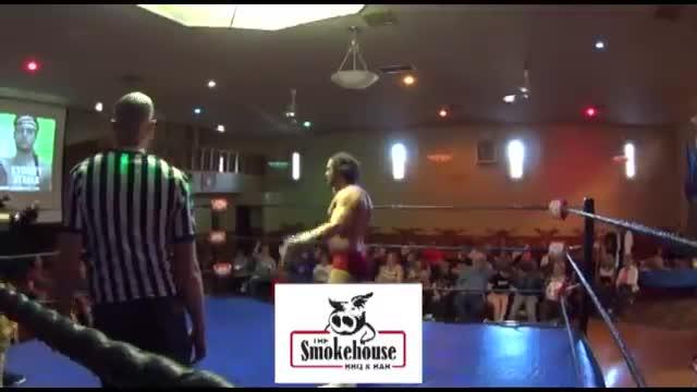 PPW Powerslam May 30 2018