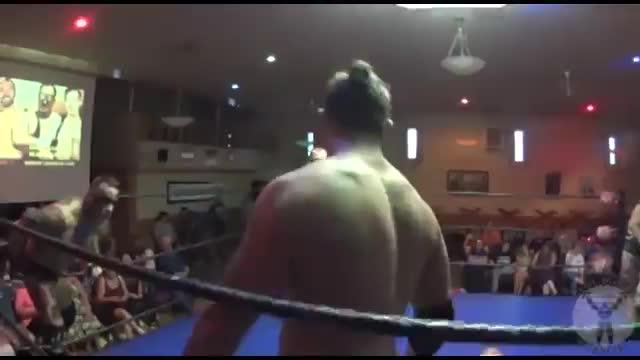 PPW Powerslam Aug 31 2018