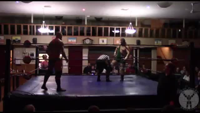 PPW Powerslam Oct 05 2018
