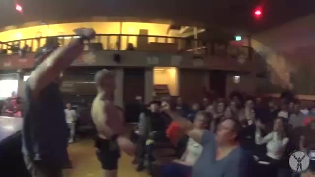 PPW Powerslam Feb 01 2019