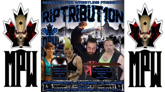 MPW Riptribution 10 (Nov 2017)