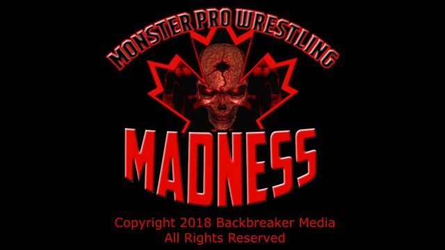 MPW Madness Season 3 Episode 1