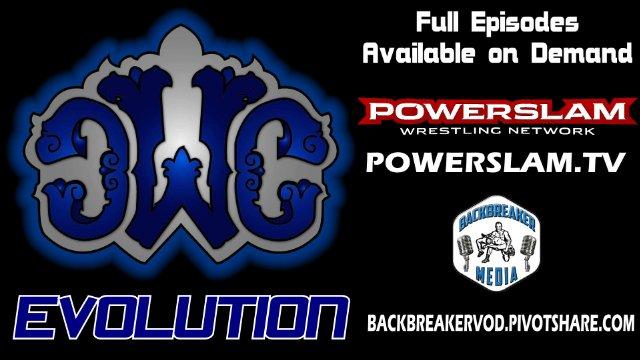 CWC Evolution Episode 32