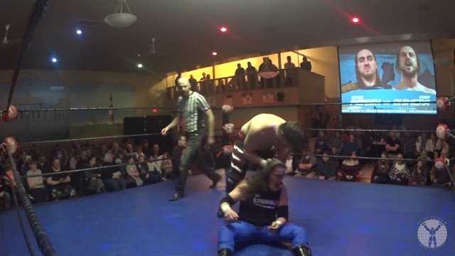 PPW Powerslam Mar 15 2019