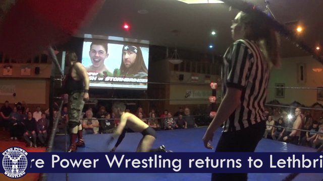 PPW Powerslam Feb 08 2019
