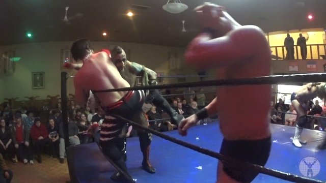 PPW Powerslam Mar 01 2019