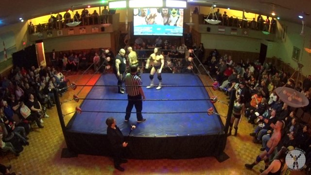 PPW Powerslam Mar 22 2019