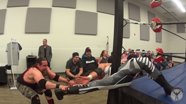 PPW Powerslam Apr 05 2019