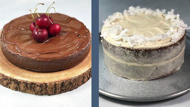 Pastelería Noble Sugar Free - Webinar en Español