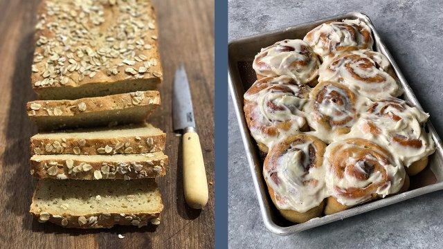 Panadería Noble Gluten-Free - Webinar en Español