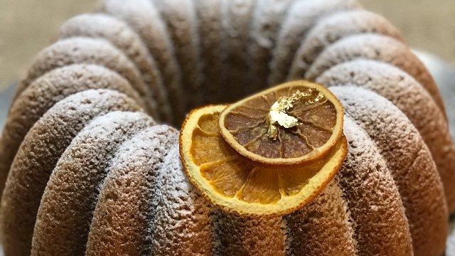 Bundt Cakes Nobles - Webinar en Español
