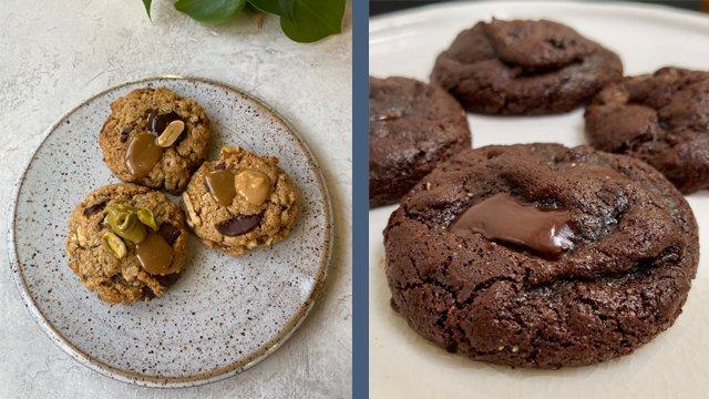 Healthy Cookie Bar - Webinar en Español