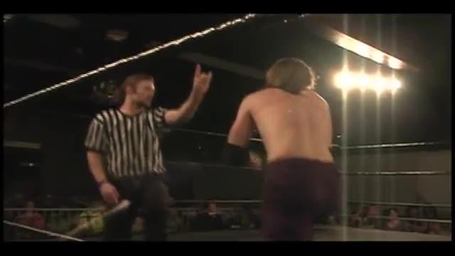 8/15/09 - Reign of Violence