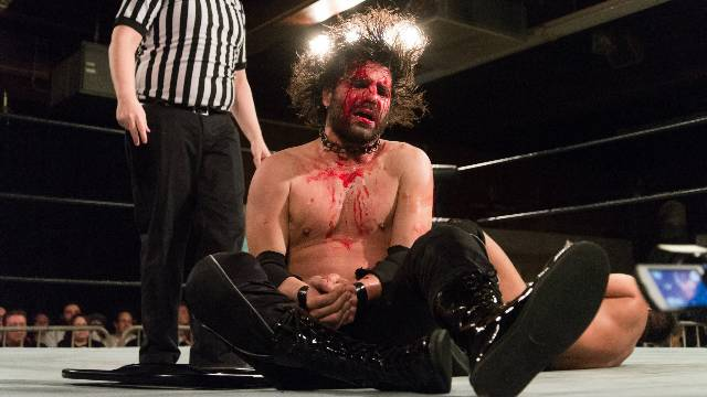 3/21/15 - EPIC: The 11 Year Anniversary Event - AAW Pro