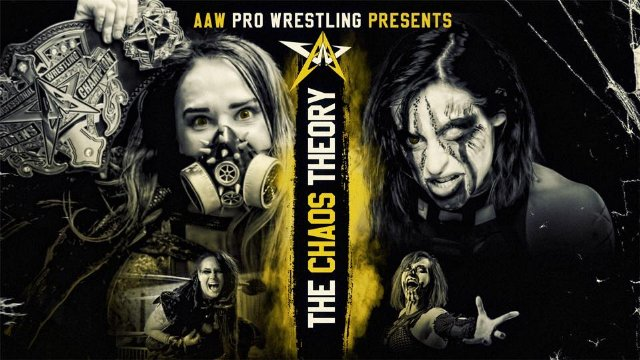 2.3.18 - The Chaos Theory - AAW Pro