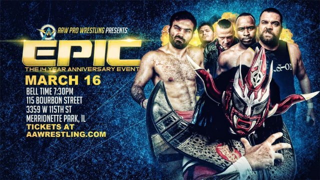 3.16.18 - EPIC - AAW Pro