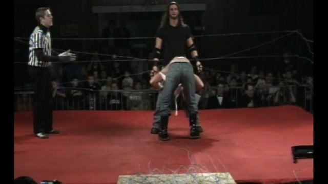 11.25.06 - The Windy City Classic II - AAW Pro