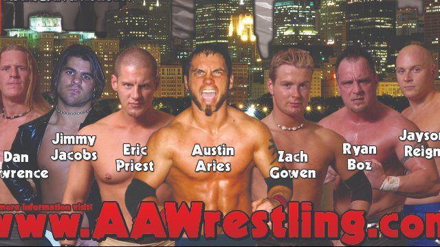 11.24.07 - The Windy City Classic III - AAW Pro