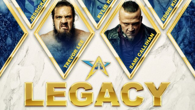11.10.18 - Legacy - AAW Pro