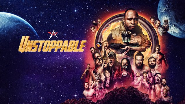 11.24.18 - Unstoppable - AAW Pro