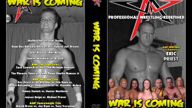 4/14/07 - War is Coming