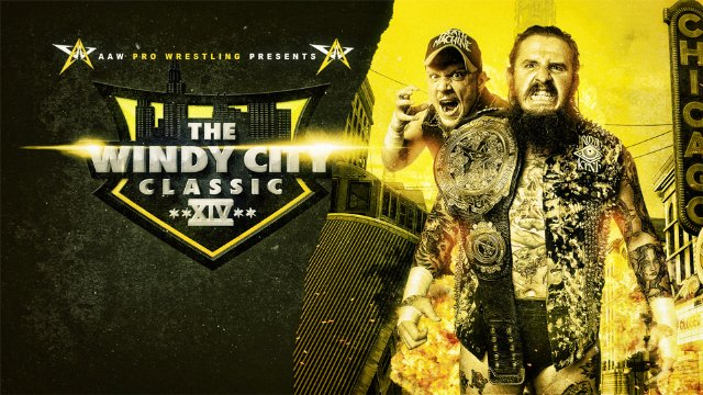 12.29.18 - The Windy City Classic XIV - AAW Pro