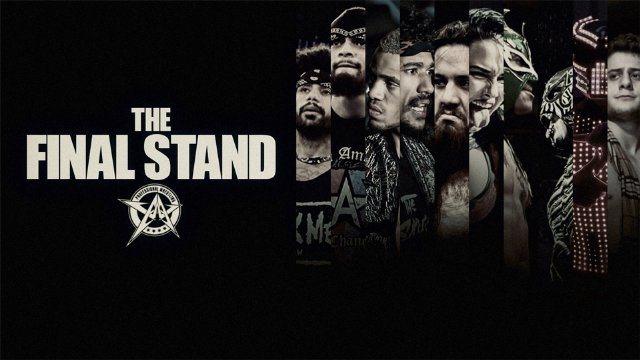 1.26.19 - The Final Stand - AAW Pro