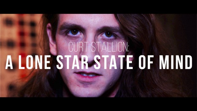 Curt Stallion - A Lone Star State Of Mind