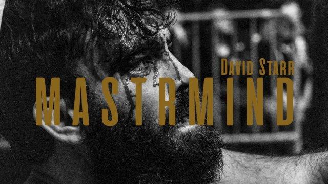 David Starr - MASTRMIND