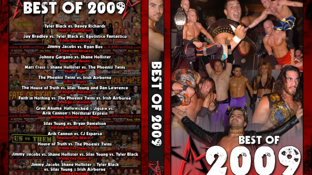 AAW Pro - The Best of 2009
