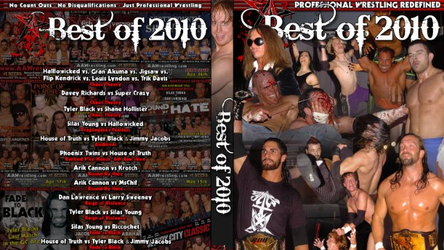 AAW Pro - The Best of 2010