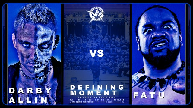 9.28.19 - Defining Moment - AAW Pro