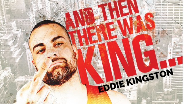 Eddie Kingston - And Then There Was King