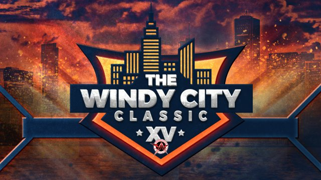12.28.19 - Windy City Classic XV (LIVE STREAM) - AAW Pro