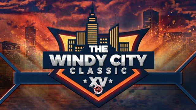 12.28.19 - Windy City Classic XV (LIVE STREAM) - AAW Pro