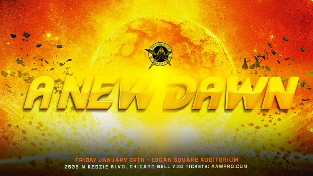 1.24.20 - A New Dawn - AAW Pro