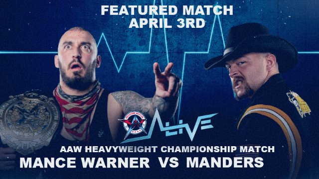 4.3.21 - AAW ALIVE