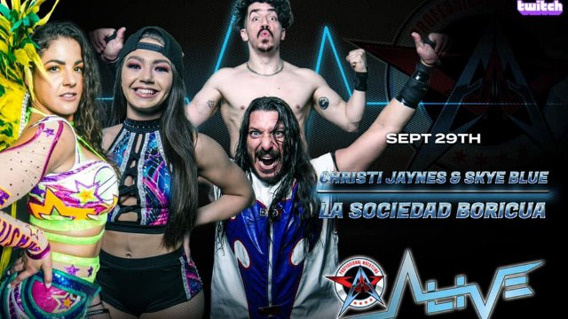 9.29.21 - AAW ALIVE