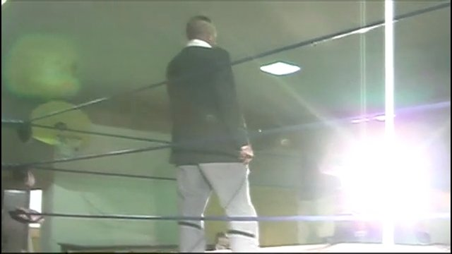 10.24.09 - Night of Vengeance - AAW Pro
