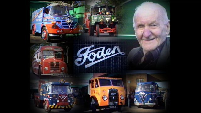 The Foden Surprise 1991