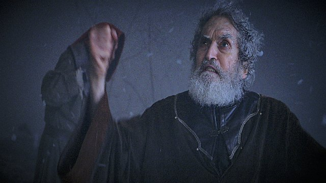 King Lear Official Trailer