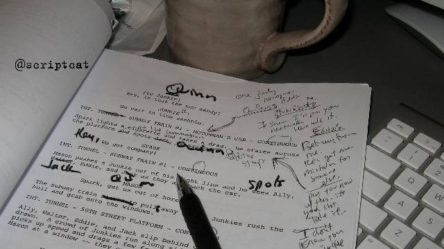 A Screenwriter's Checklist Part One: 10 Questions Every Screenwriter Must Answer to Stay in the Game. Questions 1 to 5