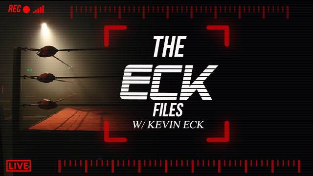 The Eck Files June 2015