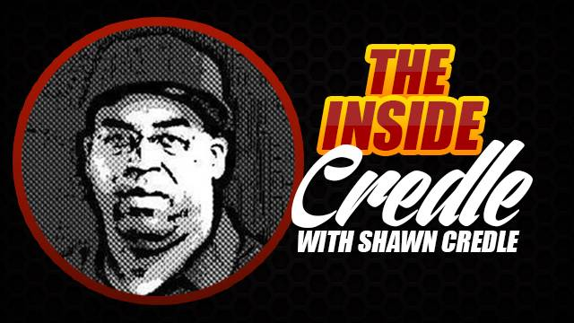 Inside Credle Interview with MCW Champ The Bruiser (pt 2) 4/15/15