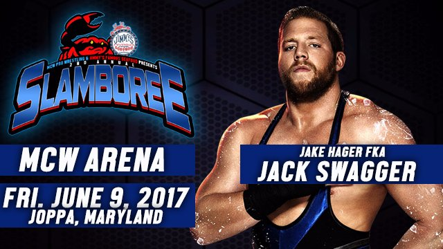 MCW Slamboree 2017